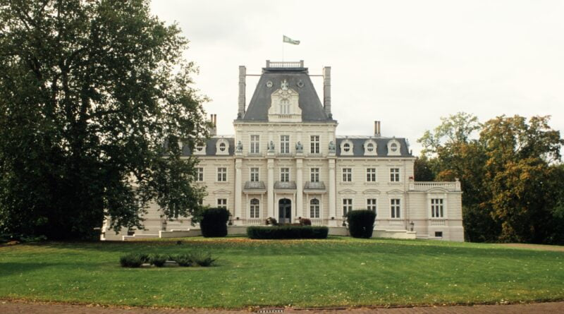 Pałac Zakrzewo