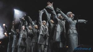 Przeczekajmy tutaj noc - Piosenki Republiki i Obywatela GC fot. Magda Zając