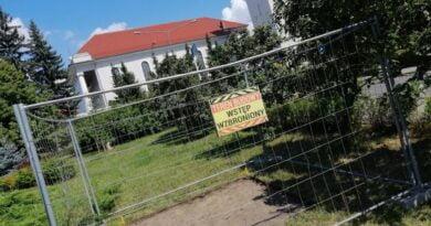 przyszły Pomnik Winiarczyków fot. Rada Osiedla Winiary