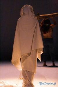 Real Love - Teatr Tańca Zawirowania chor. Daniel Abreau fot. Sławek Wąchała