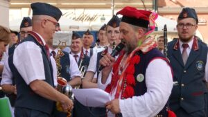 Święto Bambrów Poznańskich fot. M. Miller