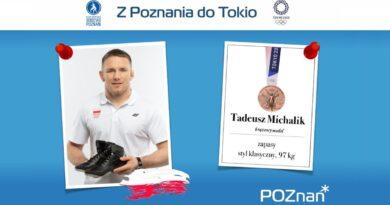 Tadeusz Michalik fot. UMP