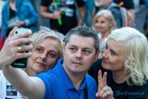 Wolne Media, Wolni Ludzie, Wolna Polska - Lex TVN - fot. Sławek Wąchała