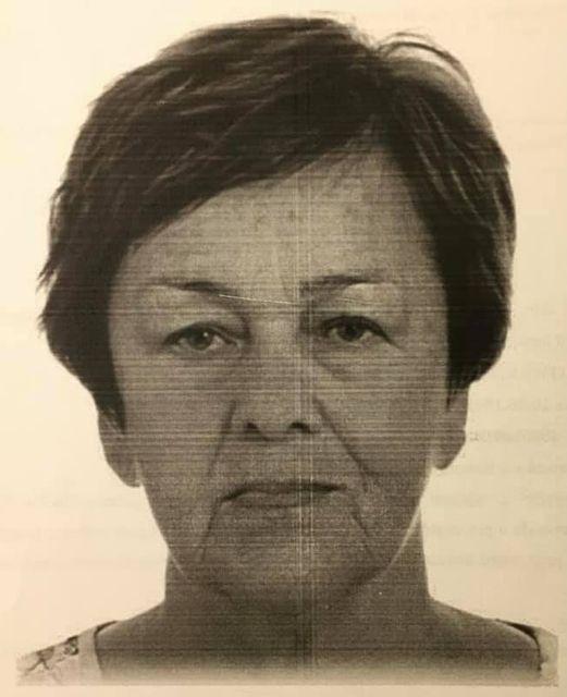 Barbara Czarnkowska fot. policja