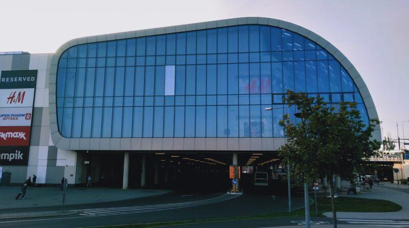 dworzec PKP fot. L. Łada