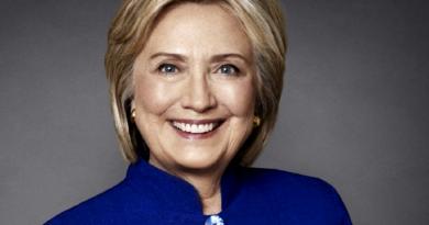 Hillary Clinton fot. MTP