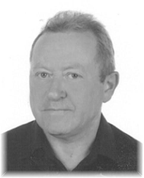 Jan Domżał fot. policja Turek