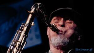 Jan Ptaszyn Wróblewski zagrał w Blue Note