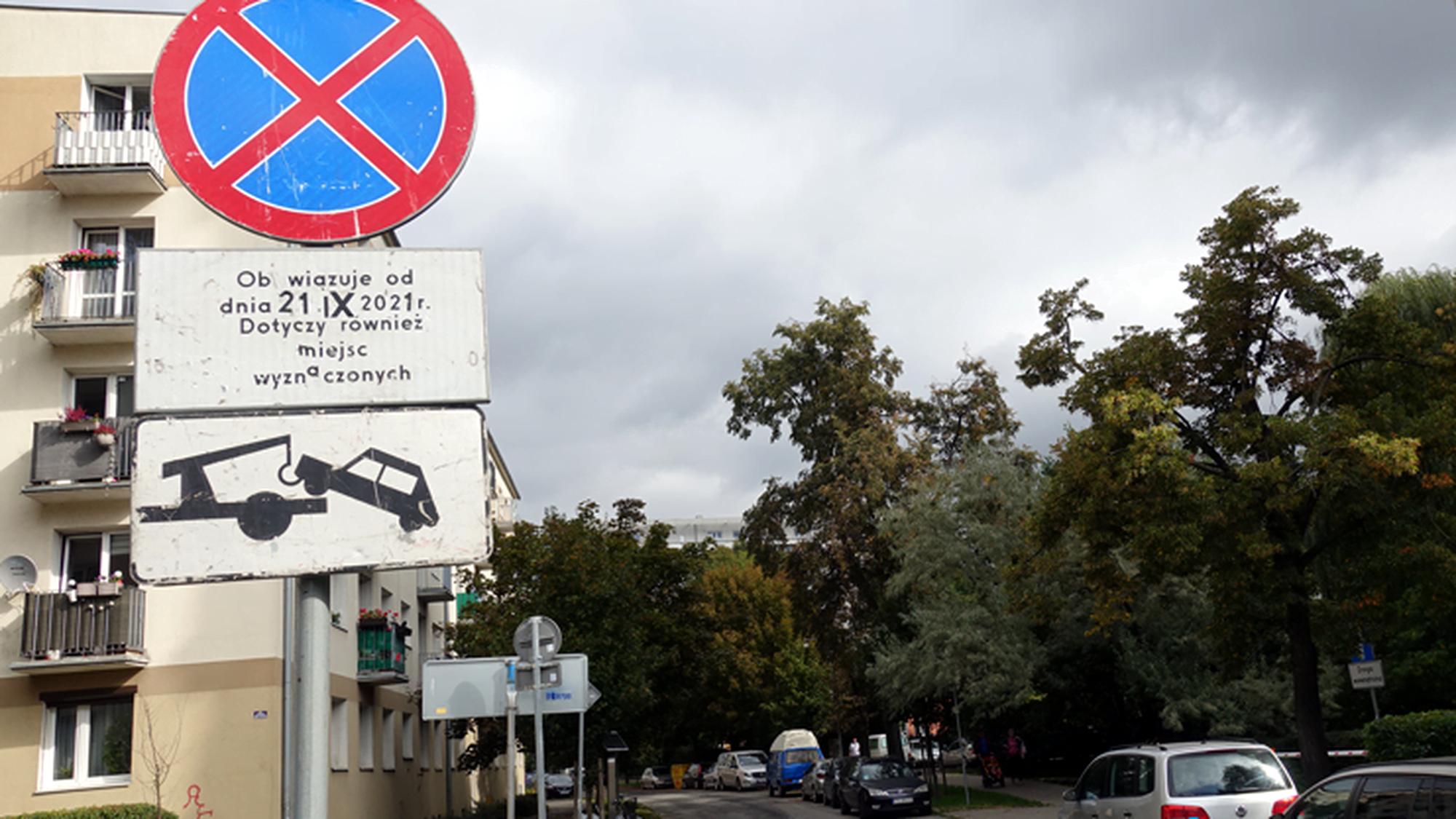 Poznań: Nowa organizacja ruchu na Łazarzu. Zobacz szczegóły!