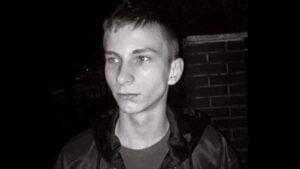 Maksym Łabędzki fot. policja