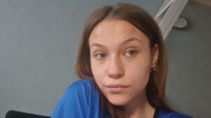 Marta Wysocka fot. policja