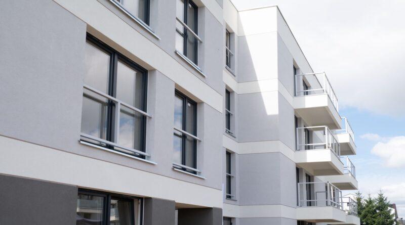 nowe mieszkania, Września fot. PFR Nieruchomości