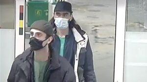 poszukiwani fot. policja Poznań