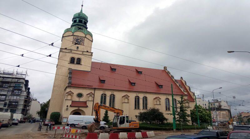 rynek Wildecki fot. L. Łada