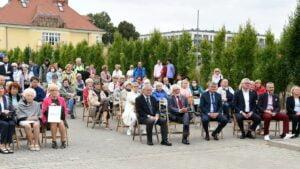Senioralni Poznań fot. UMP