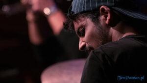 Shai Maestro Quartet - Human fot. Sławek Wąchała
