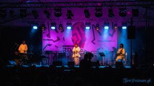 Poznań: Od Szwajcarii po Mali, czyli drugi dzień Ethno Portu