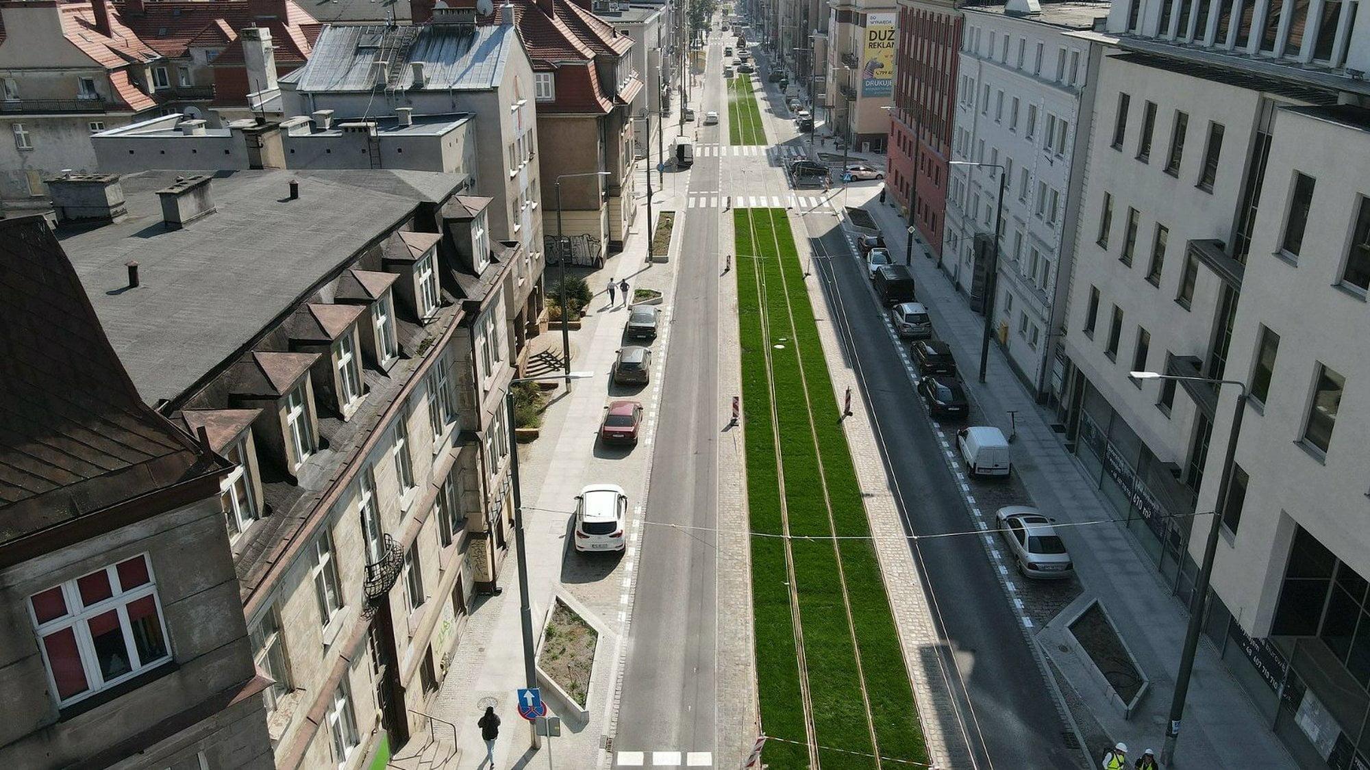 Poznań: Zmiany tras tramwajów w mieście. Zobacz co się zmieni!