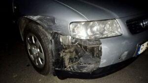wypadek 16-latka fot. policja Jarocin