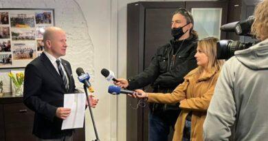 Bartłomiej Wróblewski fot. FB B. Wróblewski
