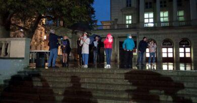 demonstracja rok po wyroku TK fot. L. Łada