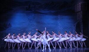 Długo wyczekiwany MOSCOW CITY BALLET już w grudniu ponownie wystąpi w Polsce!