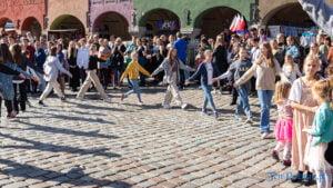 Międzynarodowy Dzień Muzyki Stary Rynek Poznań fot. Sławek Wąchała