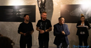 Nietrwałe - fotografia i rzeźba Galeria Sztuki Rozruch fot. Sławek Wąchała