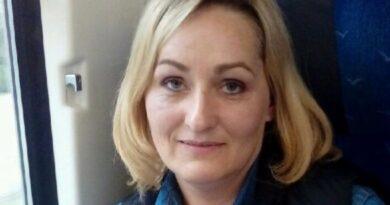 poszukiwana Ewa Kaiser fot. policja Czarnków