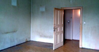 proponowane mieszkanie przy al. Marcinkowskiego fot. ZKZL