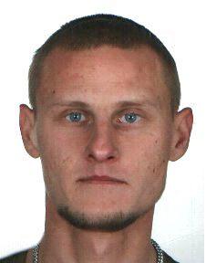 Rafał Felner fot. policja Czarnków