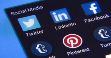 social media fot pixabay.com