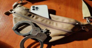 torebka fot. policja Ostrzeszów