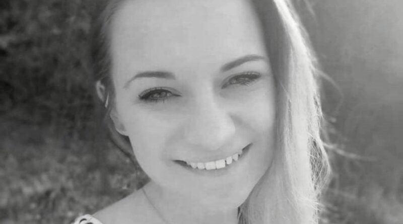 Weronika Strachanowska fot. FB